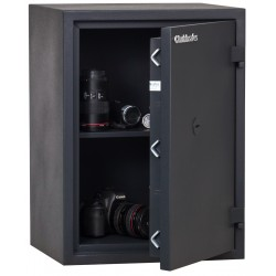 Sejf antywłamaniowy ognioodporny Chubbsafes HOME SAFE 50