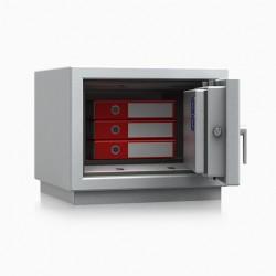 Antywłamaniowy sejf ognioodporny HAMBURG 45000