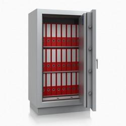 Antywłamaniowy sejf ognioodporny HAMBURG 45003