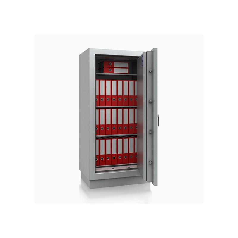 Antywłamaniowy sejf ognioodporny HAMBURG 45004