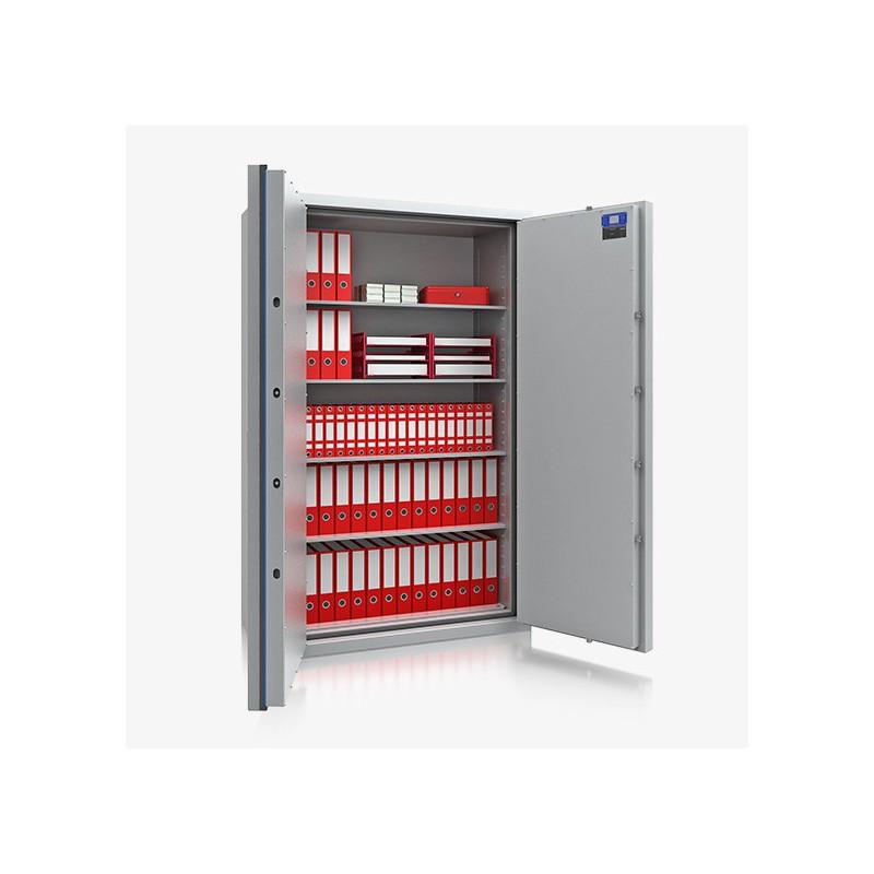 Sejf antywłamaniowy ognioodporny ROM 42013