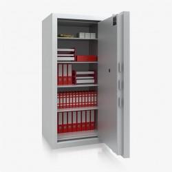Sejf antywłamaniowy ognioodporny AMSTERDAM 42717