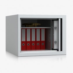 Sejf z drzwiami chowanymi do wewnątrz Osnabruck-Hellern 40603
